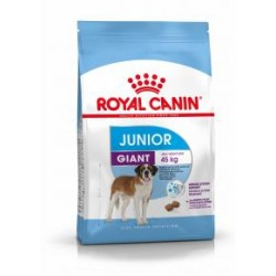 Royal Canin Health Nutrition Giant Junior