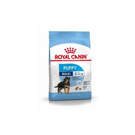 Royal Canin Health Nutrition Maxi Junior