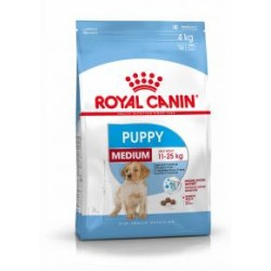 Royal Canin Health Nutrition Medium Puppy