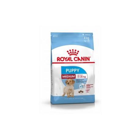 Royal Canin Health Nutrition Medium Junior