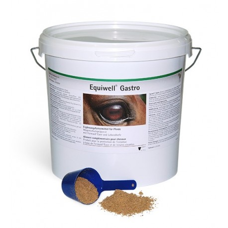 Equiwell Gastro Ufamed