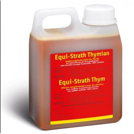 Equi-Strath Thym pour chevaux
