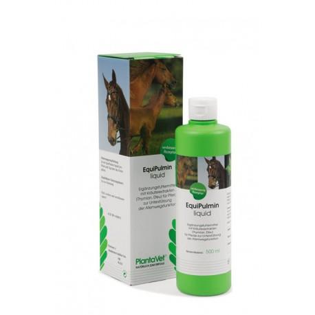 EquiPulmin Ufamed liquide pour chevaux