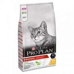 Purina ProPlan Original Adult Cat chicken OPTIRENAL