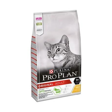 Purina Pro Plan ADULT Cat Chicken&Rice