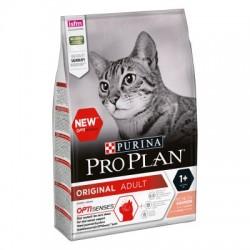 Purina Pro Plan ADULT Cat saumon