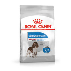 Royal Canin Health Nutrition Medium Light Weight Care