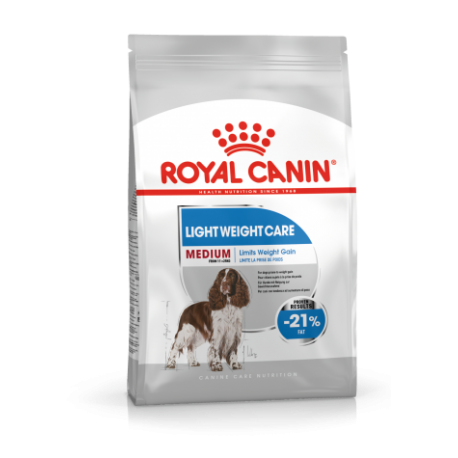 Royal Canin Health Nutrition Medium Light Weight Care