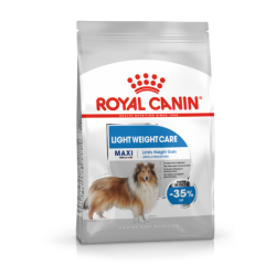 Royal Canin Health Nutrition Maxi Light Weight Care