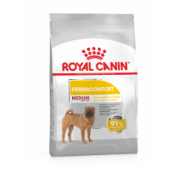Royal Canin Health Nutrition Medium Dermacomfort