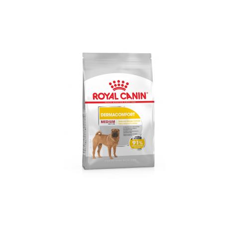 Royal Canin Health Nutrition Medium Dermacomfort