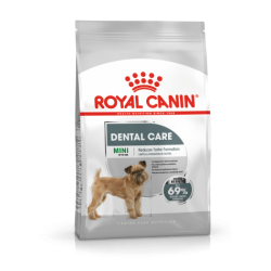 Royal Canin Health Nutrition Dental Care Mini