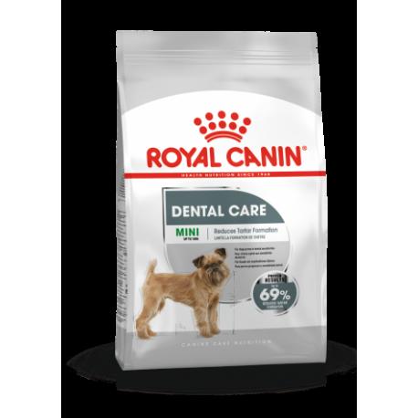 Royal Canin Health Nutrition Dental Care Mini