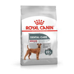 Royal Canin Health Nutrition Medium Dental Care