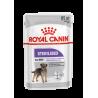 Royal Canin Health Nutrition Sterilised Dog Wet