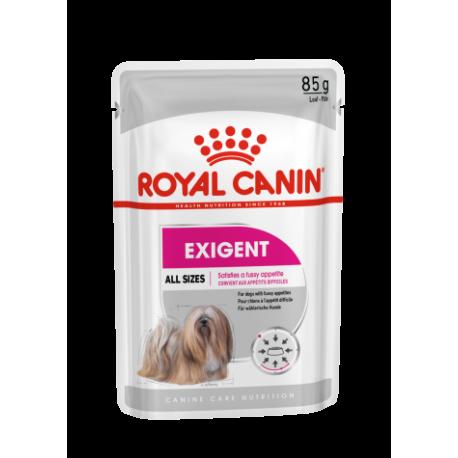 Royal Canin Health Nutrition Exigent Dog Wet