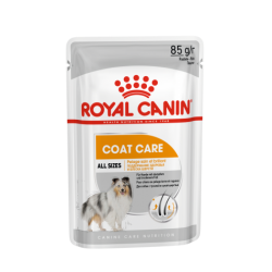 Royal Canin Health Nutrition Coat Care Wet
