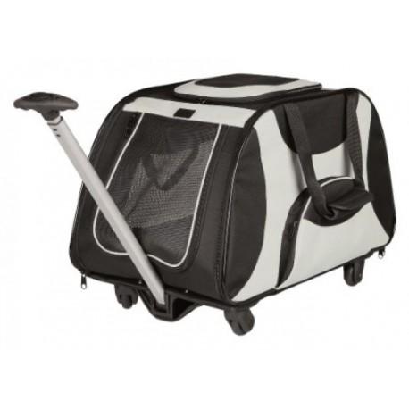 Trolley Trixie pour transport de chat et petit chien