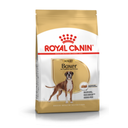 Royal Canin Breed Nutrition Boxer