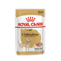 Royal Canin Breed Nutrition Chihuahua - aliment humide en sachet