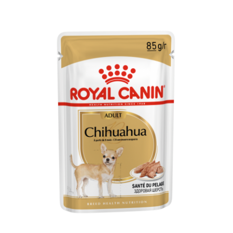 Royal Canin Breed Nutrition Chihuahua - sachet
