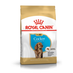 Royal Canin Breed Nutrition Cocker Puppy