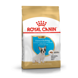 Royal Canin Breed Nutrition Bouledogue Français Puppy