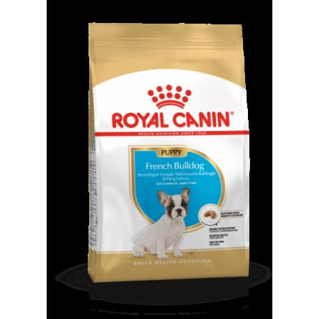 Royal Canin Breed Nutrition Bouledogue Français Junior