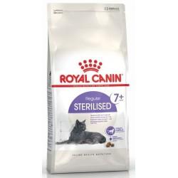 Royal Canin Health Nutrition Sterilised 7+