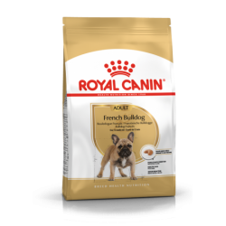 Royal Canin Breed Nutrition Bouledogue Francais Adulte