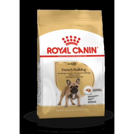 Royal Canin Breed Nutrition Bouledogue Francais