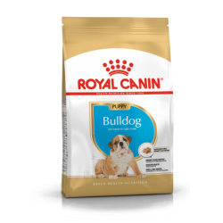 Royal Canin Breed Nutrition Bulldog Anglais Junior