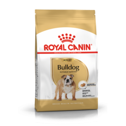 Royal Canin Breed Nutrition Bulldog Adult