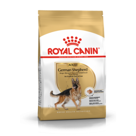 Royal Canin Breed Nutrition Berger Allemand