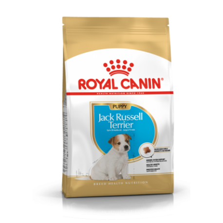 Royal Canin Breed Nutrition Jack Russel Terrier Junior