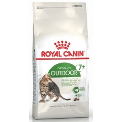 Royal Canin Health Nutrition Outdoor7+ cat