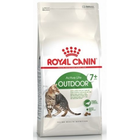 Royal Canin Health Nutrition Outdoor7+