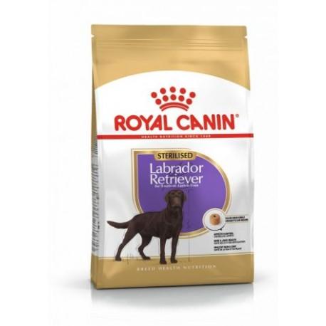 Royal Canin Breed Nutrition Labrador Retriever Sterilised