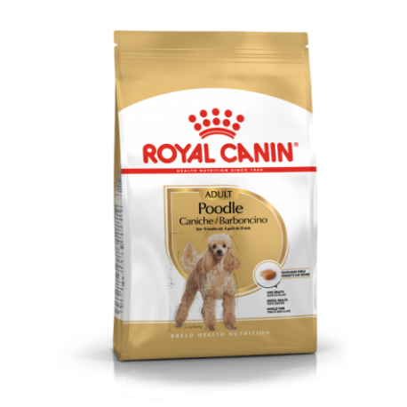 Royal Canin Breed Nutrition Caniche