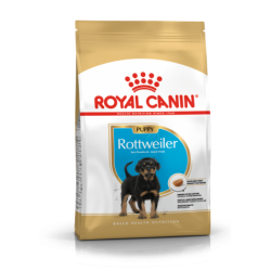 Royal Canin Breed Nutrition Rottweiler Puppy