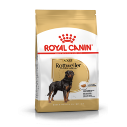 Royal Canin Breed Nutrition Rottweiler Adult