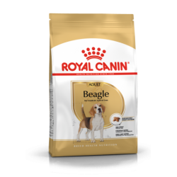 Royal Canin Breed Nutrition Beagle Adult