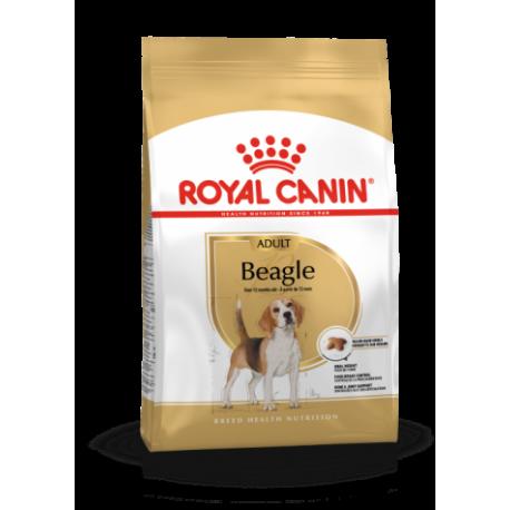 Royal Canin Breed Nutrition Beagle