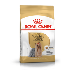 Royal Canin Breed Nutrition Yorkshire Terrier Adult