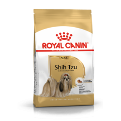 Royal Canin Breed Nutrition Shih Tzu Adult