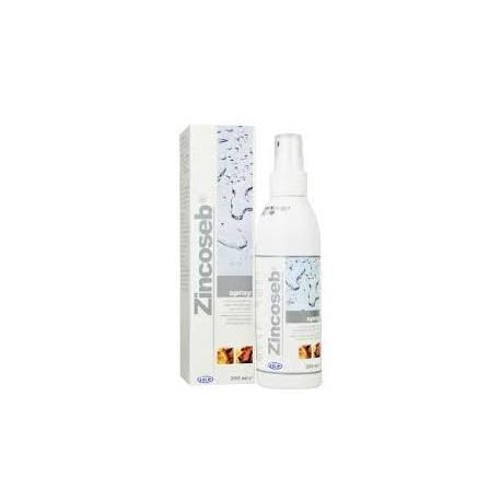 Zincoseb Spray pour chien et chat