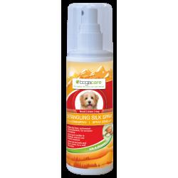 Bogacare Detangling Silk Spray, spray démêlant pour chien