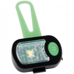 PROMO Pendentif LED Hunter Flashlight à batterie rechargeable