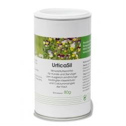 UrticaSil complément alimentaire minéral pour chien et NAC