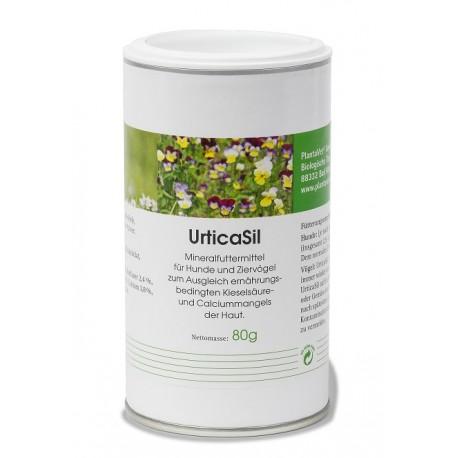 UrticaSil aliment minéral pour animaux domestiques
